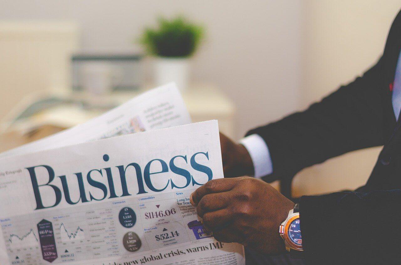 Как начать бизнес в интернете?